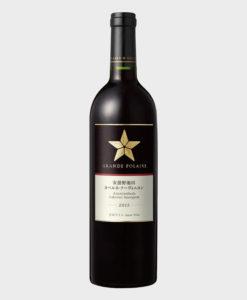 Grande Polaire Azuminoikeda Cabernet Sauvignon 2015