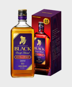 Nikka Black Extra Sweet