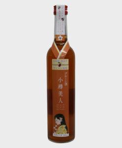 Otaru Bijin Plum Wine – Prune