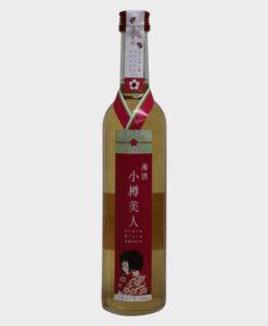 Otaru Bijin Plum Wine – Umesyu
