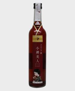 Otaru Bijin Plum Wine - Aronia