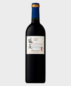 Suntory Shiojiri Winery Iwadarehara Merlot 2015
