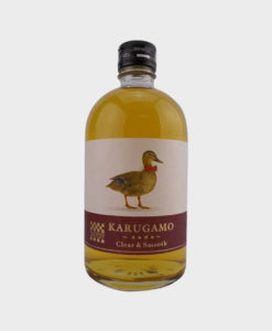 Karugamo Clear & Smooth Blended Whisky