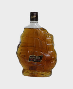 Karuizawa Mercian 8 Years Old Ship Bottle Whisky (No Box)