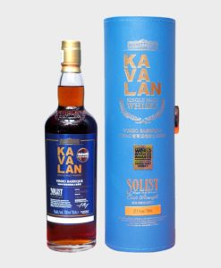 One Kavalan Solist Vinho Barrique Single Cask (Exclusive)