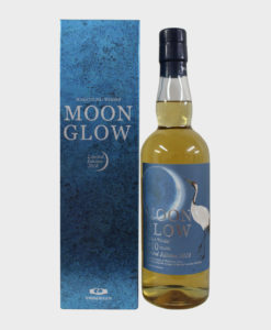 Wakatsuru Moon Glow 10 Years Old Limited Edition 2018