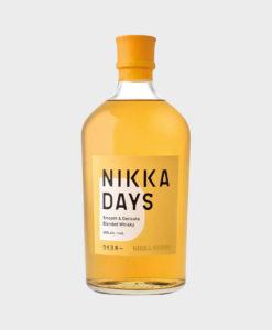 Nikka Days Limited Edition