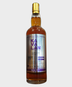 Kavalan Peaty Cask Solist Single Cask Exclusive