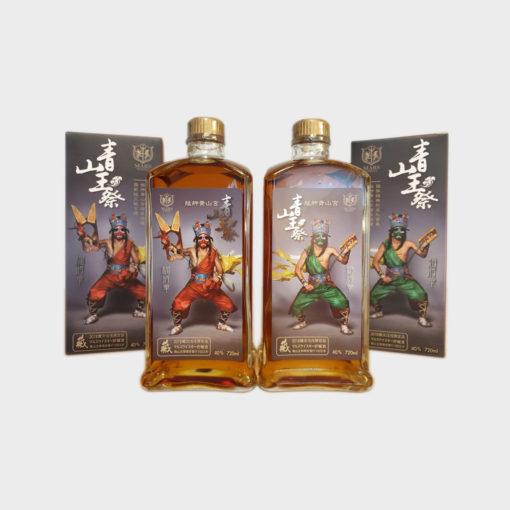 Mars King Qingshan Whisky 2018 Taiwan Festival
