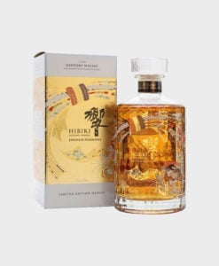 Hibiki Japanese Harmony Limited Edition 30th Anniversary