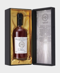 "Karuizawa ""The Crowning Cask"" 25 Years Old"