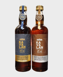 Kavalan 10th Anniversary Gift Set (200ml)