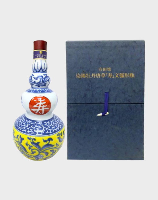 Suntory Kotobuki Special Bottle