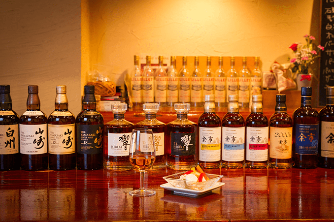 10-best-selling-japanese-whiskies-2018