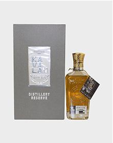Kavalan Whisky Rum Cask