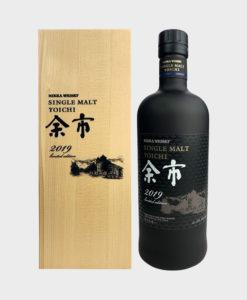Nikka Whisky Single Malt Yoichi 2019