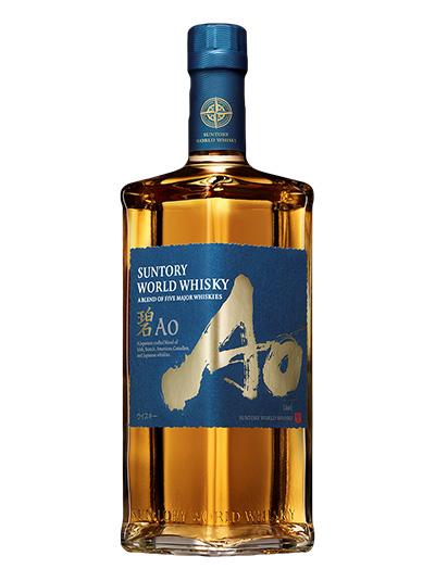 Suntory AO New Japanese Whisky