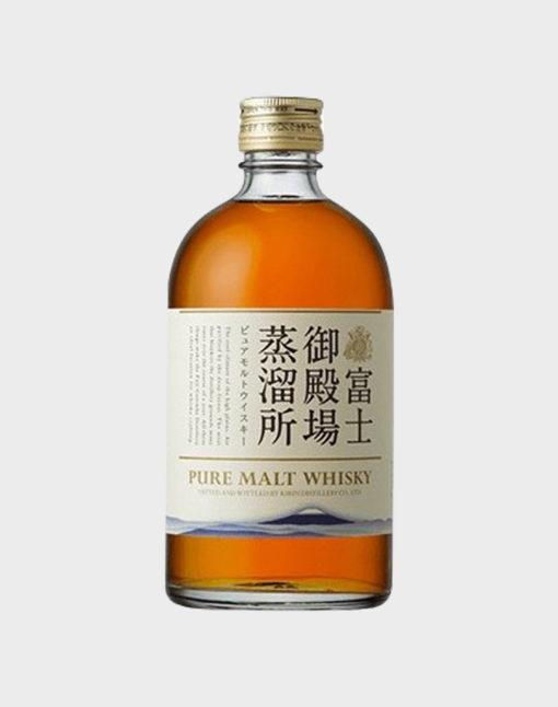 Kirin Pure Malt Whisky