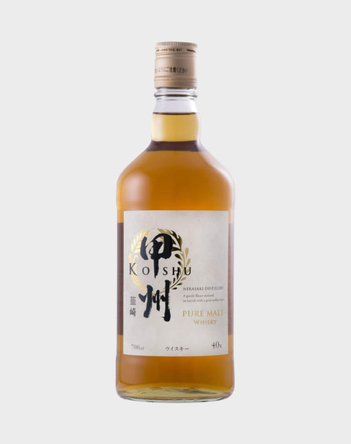 Koshu Pure Malt Whisky