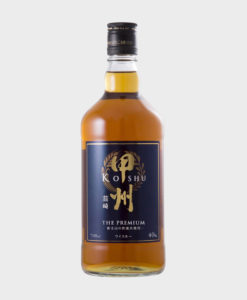 Nikka Koshu The Premium Whisky