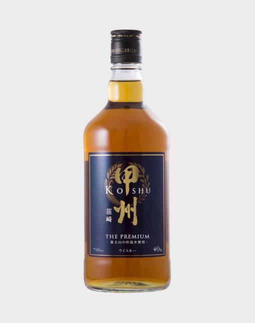 Nikka Koshu The Premium Whisky