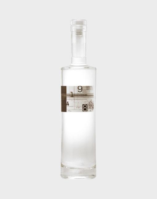 Benizakura 9148 Gin
