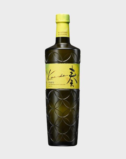 Suntory Kanade Yuzu (Pre-Order)