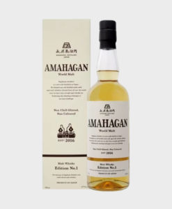 Amahagan World Malt Edition No.1