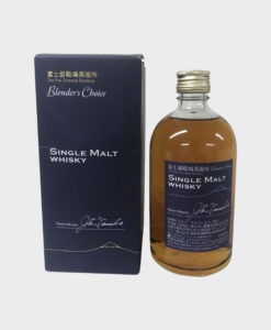 Blender's Choice Fuji Gotemba Single Malt Whisky ( Blue Box )