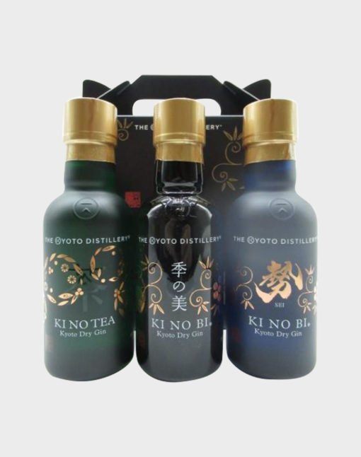 Kyoto Ki No Bi 200ml Set