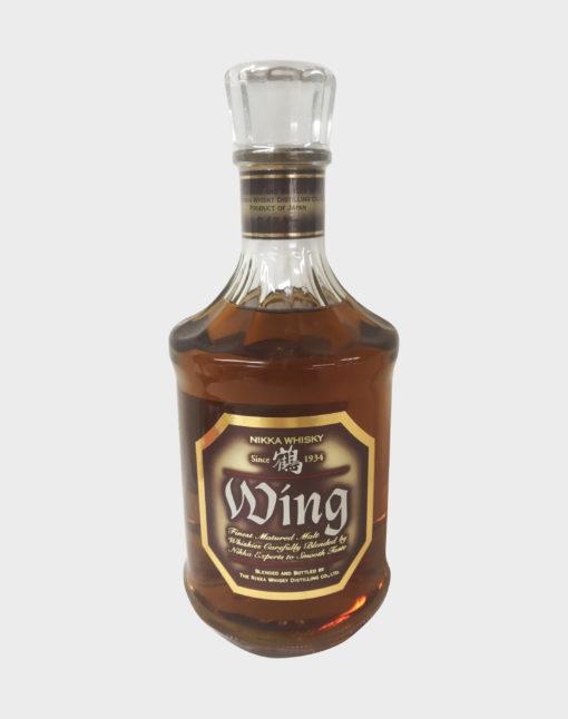 Nikka Wing Finest Matured Malt Whisky