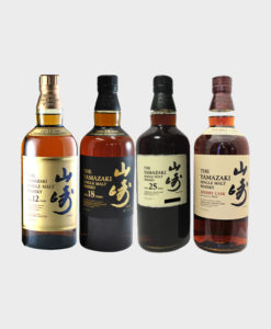The Yamazaki Legends Collection