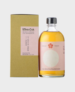 White Oak Shiratama Whisky Cask #61071