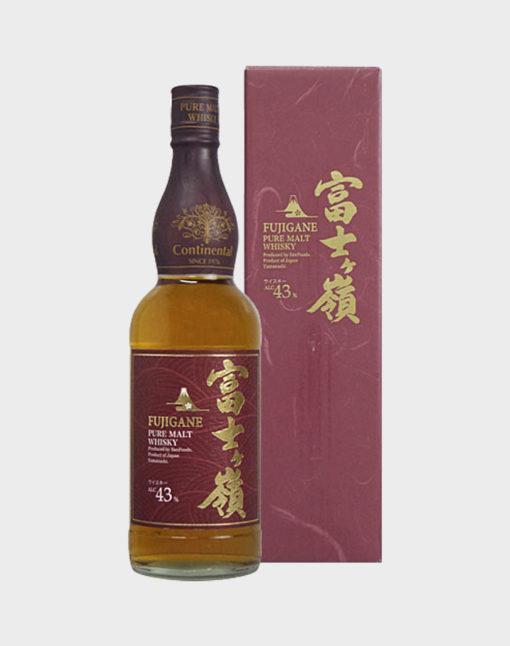 Fujigane Pure Malt Whisky