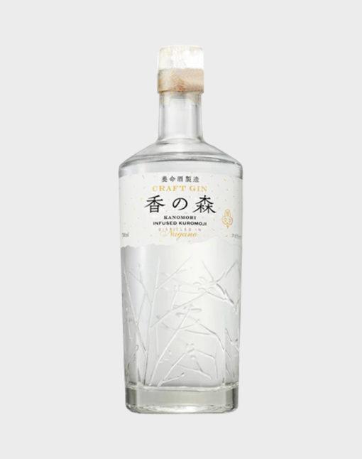 Kanomori Craft Gin