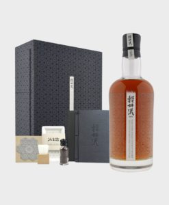 Karuizawa 50 Year Old 1965 Single Cask Bourbon