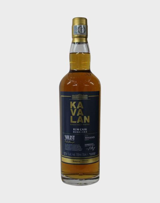 Kavalan Solist Rum Cask Exclusive (2)