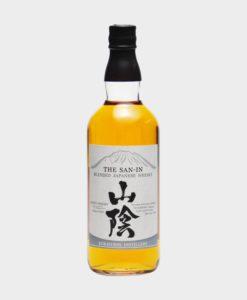 Kurayoshi The San In Blended Whisky