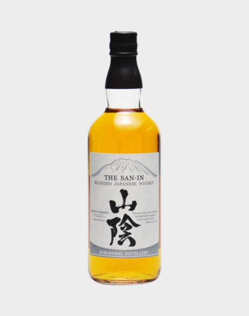 Kurayoshi The San In Blended Whisky