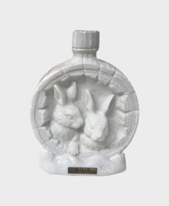 Sanraku Ocean Whisky 1987 - Rabbit