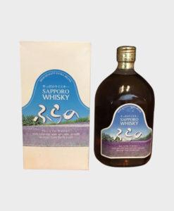"""Sapporo """"Furano"""" Whisky"""