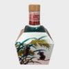 Suntory Kutaniyaki Ebisu Ceramic Bottle (3)
