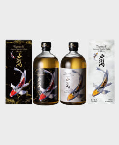 Togouchi Nishikigoi (2 bottle Set)