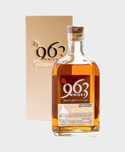 Yamazakura 963 Bonds Blended Malt Whisky
