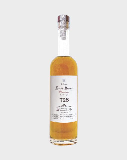 Ie Rum Santa Maria Premium T28