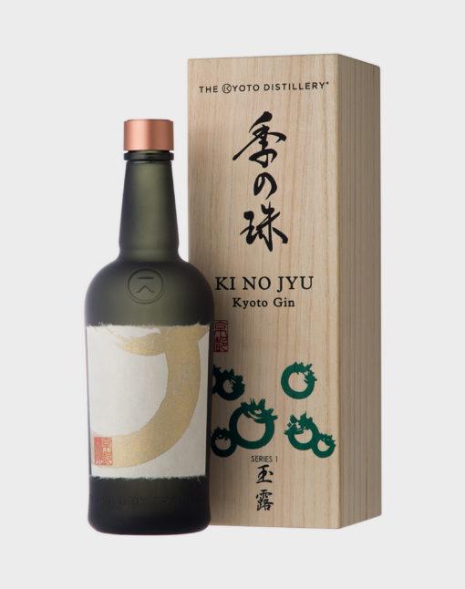 Kyoto Ki No Jyu