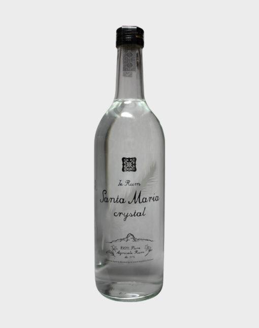 Ie Rum Santa Maria Crystal