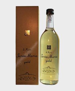 Ie Rum Santa Maria Gold