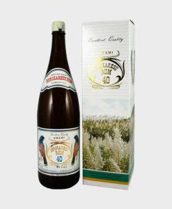 Rurikakesu 40 Degrees Rum 1.8L