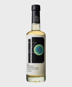 Essence of Suntory Whisky Clean type